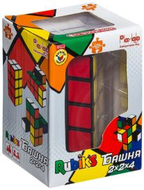 Башня Рубика 2х2х4