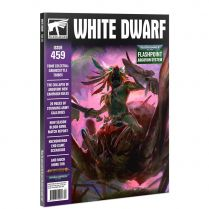 White Dwarf 459 December 2020