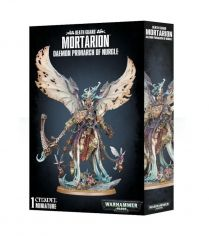 Mortarion: Daemon Primarch of Nurgle (2020)