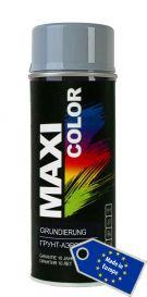 Грунтовка Maxi Color (серый) - 400 мл