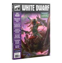 White Dwarf 461 February 2021