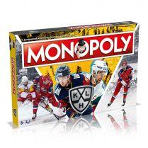 Монополия КХЛ (новая версия)