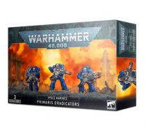 Space Marines Primaris Eradicators