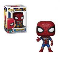 Фигурка Funko POP! Bobbie: Marvel: Avengers Infinity War: Iron Spider