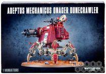 Adeptus Mechanicus: Onager Dunecrawler