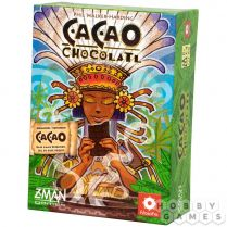 Cacao: Chocolat