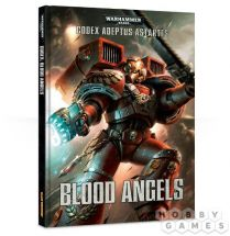 Codex: Blood Angels 7th edition