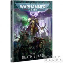 Codex: Death Guard (Hardback)