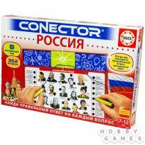 Электровикторина Россия