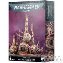 Death Guard: Miasmic Malignifier