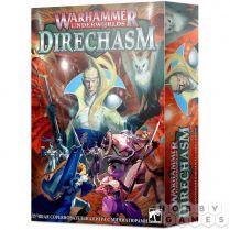 Warhammer Underworlds: Direchasm (на русском языке)