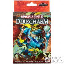 Warhammer Underworlds: Идущие по кровавому следу звёзд (The Starblood Stalkers) (RUSSIAN)