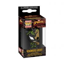Брелок Funko Pocket POP! Keychain: Marvel Venom: Groot