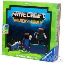 Minecraft: Builders and Biomes (Майнкрафт)