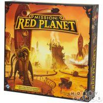 Mission: Red Planet (Миссия Красная планета)