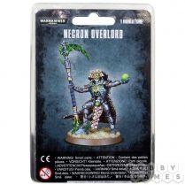 Necron Overlord (2020)