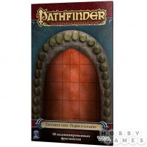 Pathfinder. Настольная ролевая игра. Набор полей «Лодки и корабли»