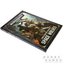 Codex: Space Wolves 8th edition (Hardback)