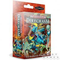 Warhammer Underworlds: The Starblood Stalkers (ENGLISH)