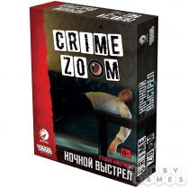 Crime Zoom: Ночной выстрел