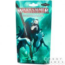Warhammer Underworlds: Essential Cards (RUS)