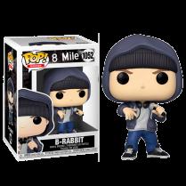 Фигурка Funko POP! Movies 8 Mile: Rabbit (Eminem)