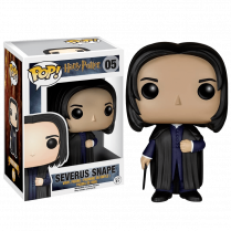 Фигурка Funko POP! Vinyl: Harry Potter: Severus Snape 5862