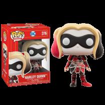 Фигурка Funko POP! Heroes DC Imperial Palace Harley Quinn 52429