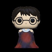 Фигурка Funko POP! Vinyl: Harry Potter: Harry w/Invisibility Cloak 48063