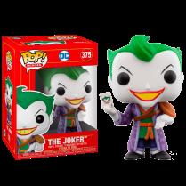 Фигурка Funko POP! Heroes DC Imperial Palace Joker 52428