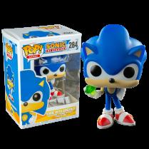Фигурка Funko POP! Games Sonic: Sonic with Emerald
