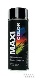 Грунтовка Maxi Color (черный) - 400 мл