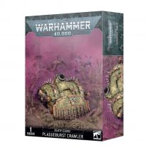 Death Guard Plagueburst Crawler (2020)