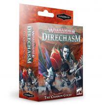 Warhammer Underworlds Direchasm: Багровая палата (The Crimson Court)