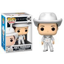Фигурка Funko POP! Vinyl: Friends: Cowboy Joey 41953