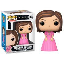 Фигурка Funko POP! Vinyl: Friends: Rachel in Pink Dress 41951
