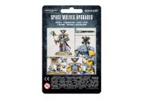 Space Wolves Upgrades (2021)