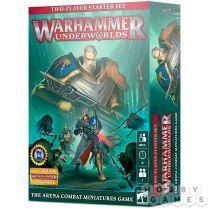 Warhammer Underworlds: Стартовый набор для двух игроков
