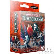 Warhammer Underworlds Direchasm: The Crimson Court (ENG)