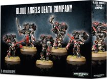 Blood Angels Death Company (2019)