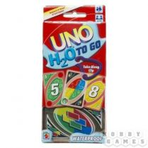 Uno. H2O to go