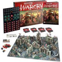 WARCRY: Стартовый набор на русском языке