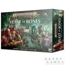 Age of Sigmar: Feast of Bones