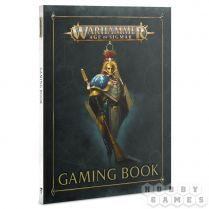 Age of Sigmar: Gaming Book (Softback)
