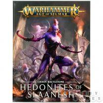 Battletome Hedonites of Slaanesh (Hardback)
