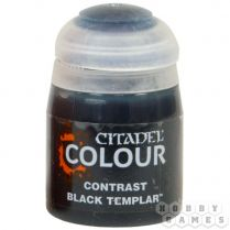 Краска Contrast: Black Templar (18ML)