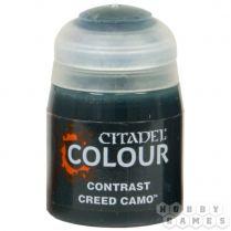 Краска Contrast: Creed Camo (18ML)