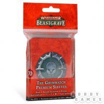Warhammer Underworlds Beastgrave: The Grymwatch Premium Sleeves