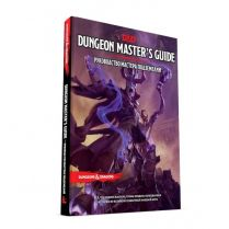 Dungeons & Dragons. Руководство мастера подземелий