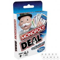 Монополия: Сделка